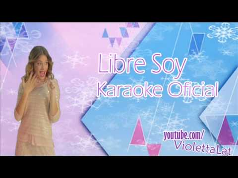 Libre Soy Martina Instrumental