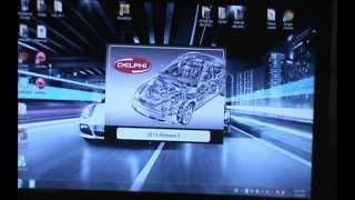 Proceso instalacion DELPHI