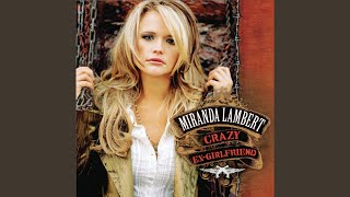 Miranda Lambert Gunpowder & Lead