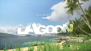 TrackMania - The Lagoon Trailer