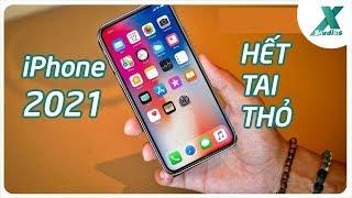 iPhone 13 hết tai thỏ, Samsung thành Huawei thứ 2