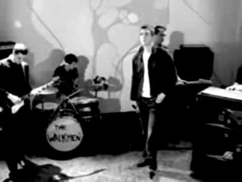 Walkmen - The Rat