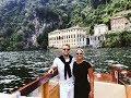 Lagu Lake Como, Italy