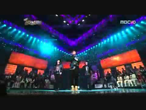 Ss501 Vs. Super Junior - Star Dance Battle video