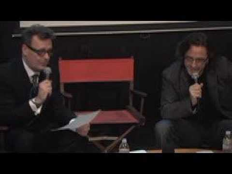Moses and Drugs: The Maron Proops Experiement