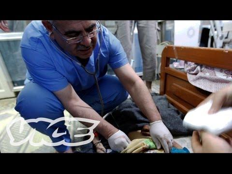 Ground Zero: Syria (Part 1) - Assad