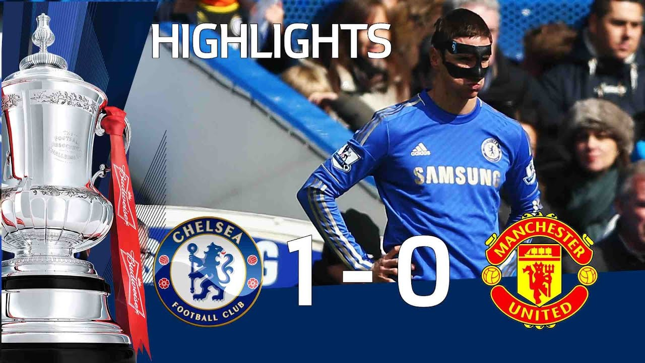 vs Pitchside Manchester Exclusive Chelsea  Highlights: