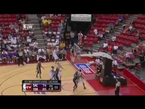 Terrance Ross Summer League Highlights 2012