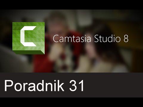 Jak Pobrać I Zainstalować Camtasia Studio 8 [Torrent]