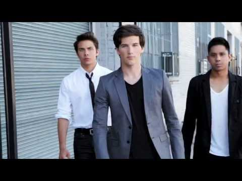 Allstar Weekend - The American Dream - OFFICIAL