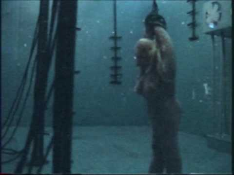Saw III - Freezer Room (Claymation)