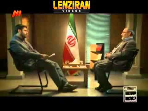 Part 1/4 - Mohsen Rafighdoust talk  about his biography and his commercial activities