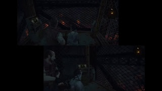 Double Action Resident Evil Revelations 2 Part 8 mit Tani (Barry)/PNF (Natalia) (PS4/GER)