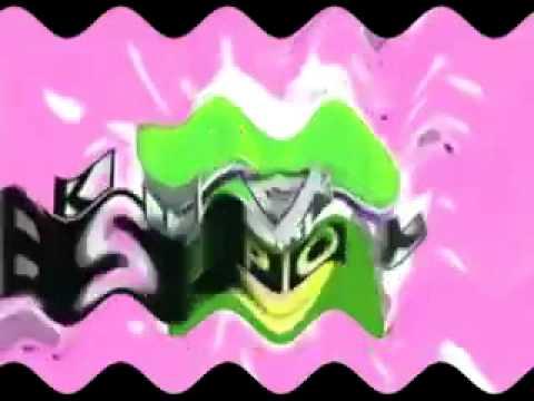 Crying Klasky Csupo Robot Logo thumbnail