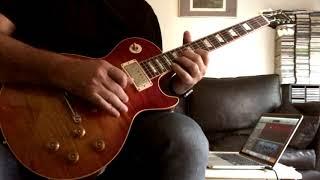 Test: ¿Cómo suena una Gibson Les Paul R9?