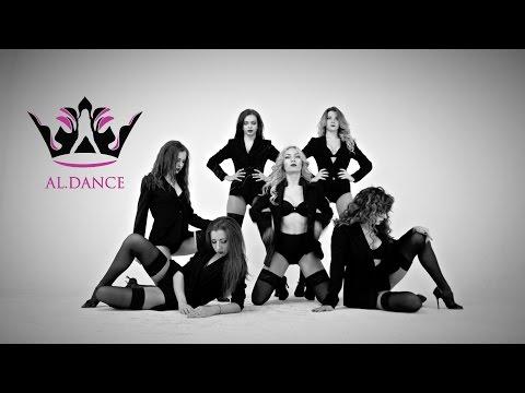 Видеосъемка в Харькове - DartsVideo - Al.Dance - промо видео