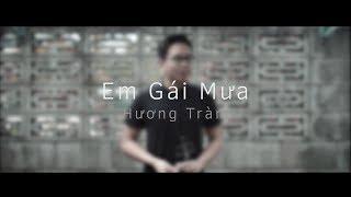 Hương Tràm - Em Gái Mưa | Treenhan Violin Cover