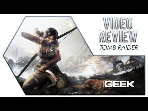 Tomb Raider Video Review