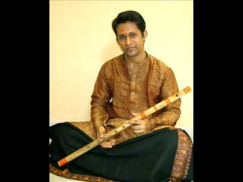 Sameer Rao - Folk tune from Assam