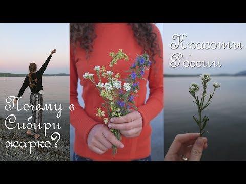 +36 В СИБИРИ! ЖИЗНЬ В СЕЛЕ❤ RUSSIAN VLOG