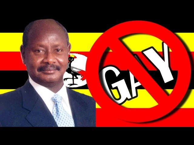 """Kill the Gays"" bill in Uganda gains traction"