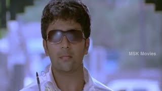 Rasmi Comes To Know That Shanthanu Is Not Blind - Kandean Latest Tamil Movie Scene