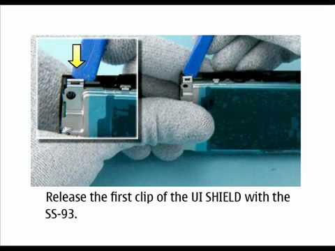 Nokia X2 Tháo Vỏ Chobinhtien Vn video