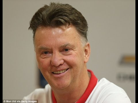 Louis van Gaal's arrival at Manchester United boosts share price by tune of £250m..