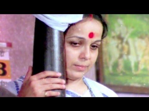 Rohini Hattangadi, Saeed Jaffrey, Asambhav - Scene 4/10