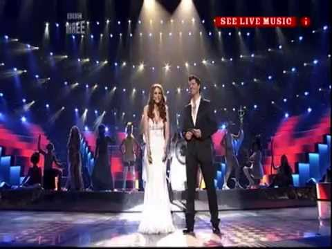 Eurovision 2006 Semi final Opening ceremony klip izle