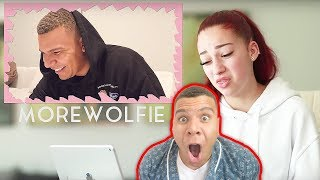 """Danielle Bregoli Reacts To My Reaction To BHAD BHABIE """"Hi Bich / Whachu Know"""""""