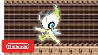 Download Pokémon Crystal - Announcement Trailer - Nintendo 3DS 3Gp Mp4