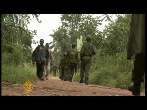 Kabila wants UN forces to leave DR Congo  - 04 Jan 09