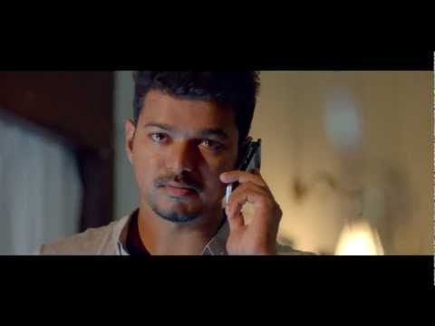 Thuppakki - Official Theatrical Trailer Hd video