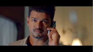 Thuppakki - THUPPAKKI - Official Theatrical Trailer HD