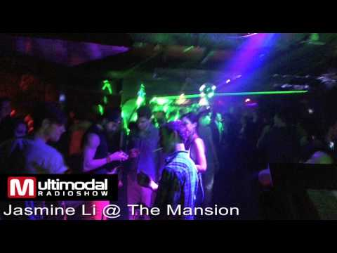 China meets Germany - House Music live @ The Mansion Shanghai - May 2013