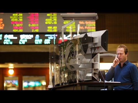 Global Stocks Indices Rise Amid Industrial, Mining Deal Excitement