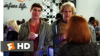 Video clip Dumb and Dumber To (9/10) Movie CLIP - The Old Stinkeroo (2014) HD