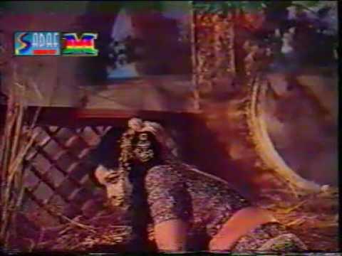 (S.T.Zaidis film clips) AGAR TUM MIL JAO...Imandar