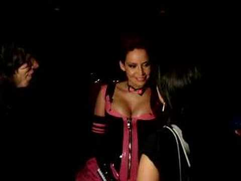 Interview with Queen of Fetish - Bianca Beauchamp!. Video
