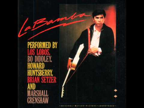 Los Lobos - Come On Lets Go