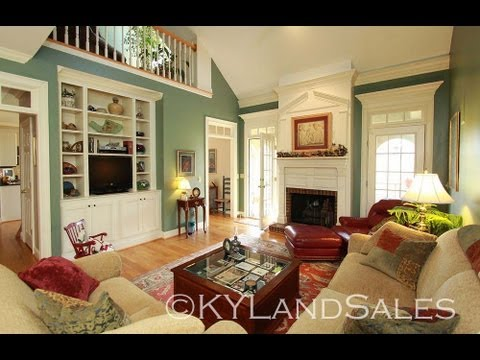 4 br Brick House for sale in Danville Kentucky plus 1,050 sf Mother/Daughter apartment
