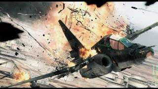 Ace Combat Assault Horizon_ Gamescom 2011 Trailer