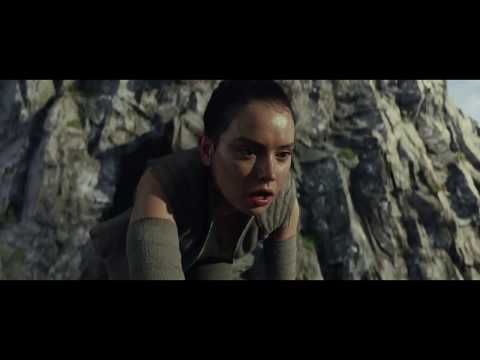 Star Wars Les derniers Jedi - Bande Annonce VF