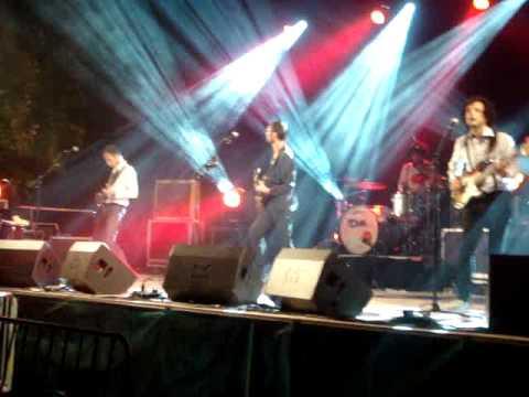 SOMA au Cannet des Maures 02/07/11 - HENRY 8.MPG