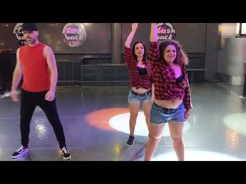 BDA2018: Zouk Lambada Salou by Natasha Terekhina ~ video by Zouk Soul
