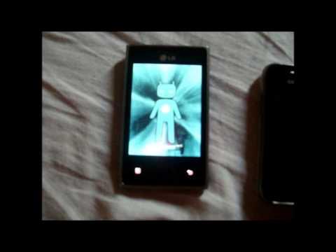 CyanogenMod 9 para Lg Optimus L3 - Novo Kernel