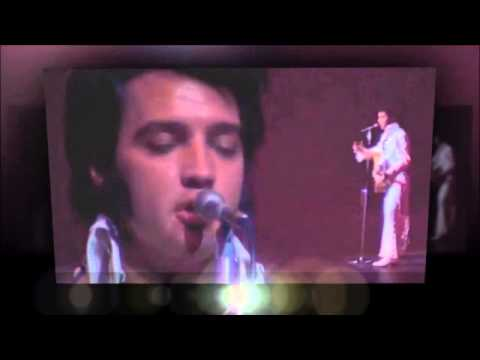 Elvis Presley - Dont Think Twice Its Alright