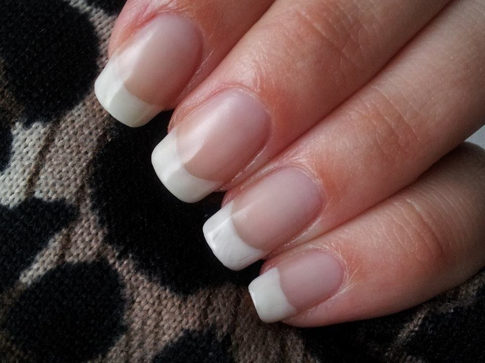How To Care For Nails Naturally