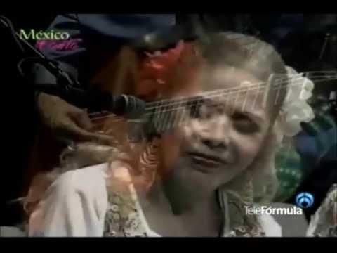 JULIA PALMA - UNA PAGINA MÁS ( BOHEMIA MEXICO CANTA )